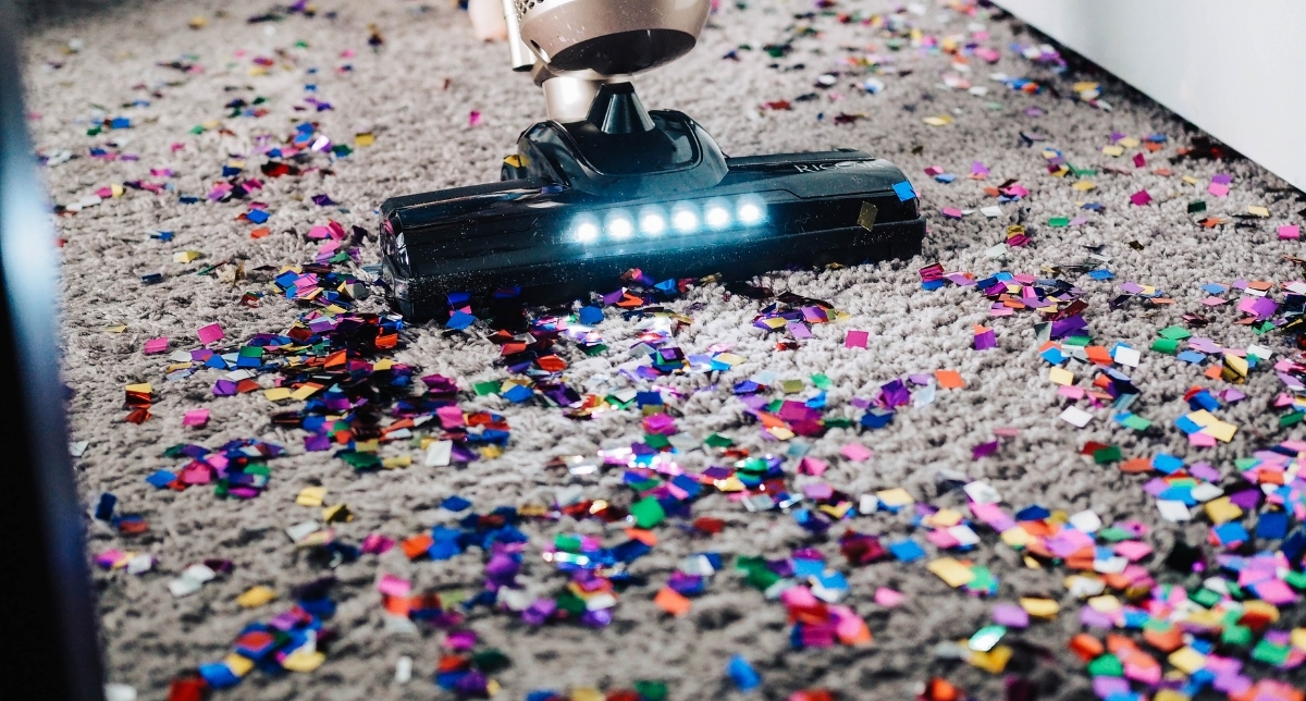 ARE DYSON CORDLESS VACUUMS REALLY THAT GOOD?